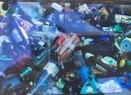 Falsa bomba artigianale ritrovata nella campana del vetro a Santa Lucia