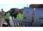 Scontro tra un'auto e un camion sulla sr 325 a Vaiano, muoiono due anziani coniugi
