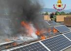 Incendio in una scuola elementare, evacuati 260 bambini