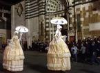 Corteggio storico, i fuochi tornano in piazza Duomo. Ecco le altre novità dell'edizione 2017