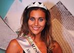 E' di Prato la nuova Miss Italia