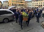 """In Duomo l'ultimo saluto a Bersellini: presenti tanti dei suoi """"ragazzi"""""""