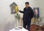 Profanata la chiesa di Carmignanello: portate via le ostie consacrate