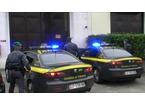 Blitz della guardia di finanza, sequestrata merce per un valore di 30 milioni di euro