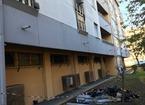 Padre e figlia morti nell'appartamento andato a fuoco: la tragedia in via del Castagno