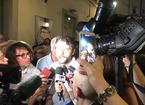 Matteo Biffoni confermato sindaco: vittoria al ballottaggio con Daniele Spada