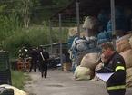 Tragedia sul lavoro a Vaiano: operaio muore schiacciato da un muletto